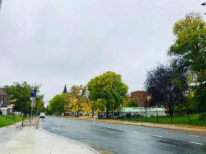 Hawthorne Huddle @ Farview Park | Minneapolis | Minnesota | United States